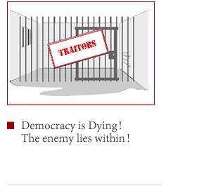 DemocracyisDying