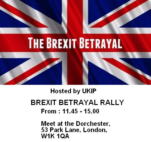 BrexitBetrayal