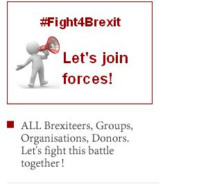 #fightforbrexit